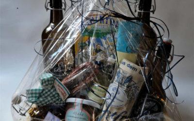 Bierige Weihnachtsgeschenke